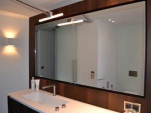 Comfort wonen badkamer verbouwen