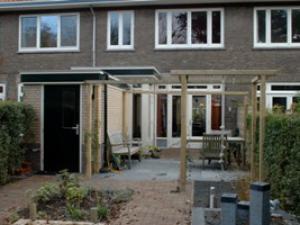 Comfort wonen tuin verbouwen for Tuin verbouwen